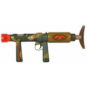 Marshmallow Fun Duck Commander Blaster