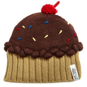 Neff Cupcake Beanie Hat