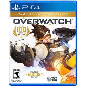 Overwatch - Édition du jeu de l'année
