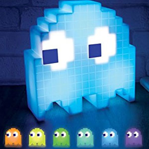 Paladone Pac-Man Ghost Light