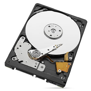 Seagate Barracuda Internal Hardrive For PS4