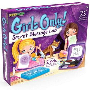 SmartLab Girls Only!