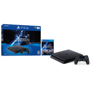 Sony PlayStation 4 Slim / Pro
