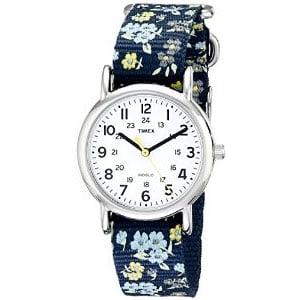Timex Woman's Weekender Watch