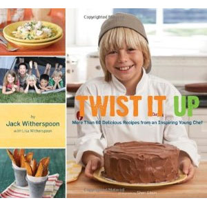 Twist It Up
