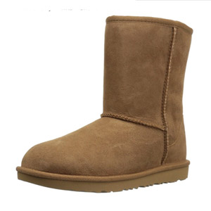 UGG Kids K Classic II Fashion Boot