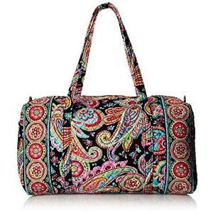 Vera Bradley Large 2 Duffle Bag