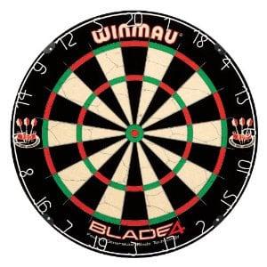 Winmau Blade 4 Bristle Dartboard