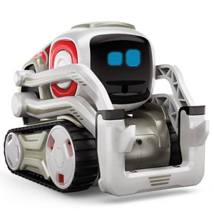 Cozmo Is A Lovable Robot Companion That Likely To Melt Into Your Heart If Child Robotics Programming AI And Computer Vision This Going