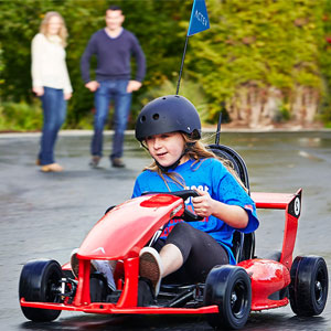 Arrow Smart Electric Go-Kart