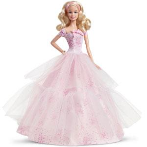 Barbie Birthday Wishes 2016 Barbie Doll