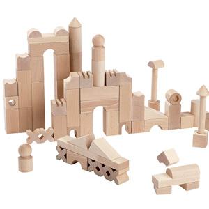 Hape Basic Building Blocks