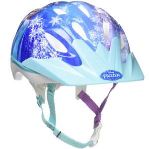 Bell Frozen Child Bike Helmet