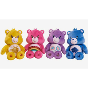 Care Bears Sing-Along Friends