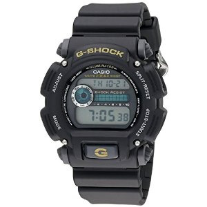 Casio DW9052-1BCG G-Shock Watch