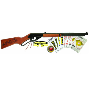 Daisy Red Ryder BB Pistol Kit