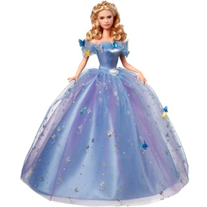 Disney Royal Ball Cinderella Doll