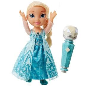 Disney Sing Along Elsa