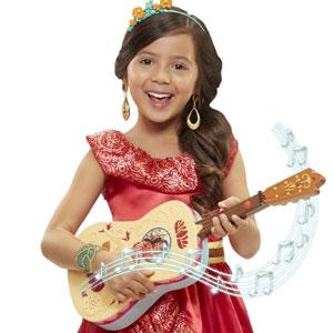 Disney Junior Elena of Avalor Storytime Guitar