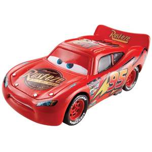 McQueen Diecast Vehicle