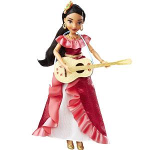 Disney Princess Singing Elena of Avalor Doll