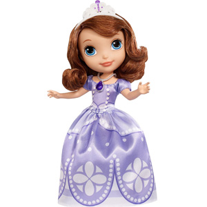 Princess Sofia Doll