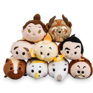 Disney Tsums Tsums