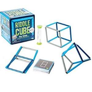 Educational Insights Riddlecube