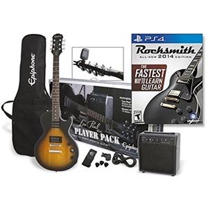 Rocksmith 2014 With Guitar
