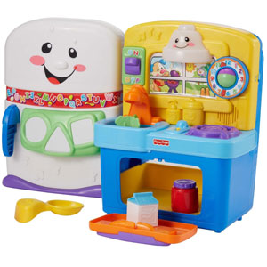 Fisher-Price Learning Kitchen