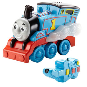 Fisher-Price Steam Rattle & Roll Thomas