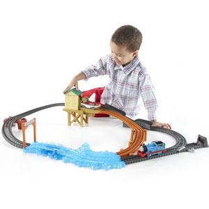 Thomas Treasure Chase Set