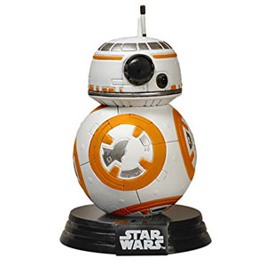 FunKo Pop! Star Wars, BB-8