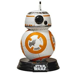 FunKo 6218 Pop! Star Wars Figures