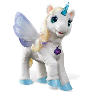 StarLily My Magical Unicorn