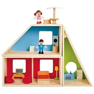 Geometrics Play House