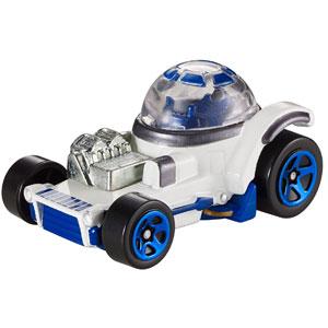 Star Wars Hot Wheels(8-Pack)