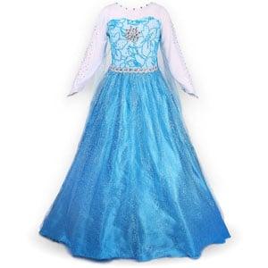 Elsa/Anna Cosplay Costume