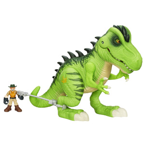 Jurassic Park T-Rex Action Figure