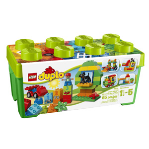LEGO DUPLO Box Of Fun