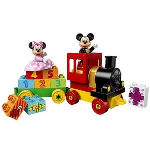 LEGO DUPLO Mickey & Minnie Birthday Parade