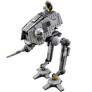 LEGO Star Wars AT-DP Toy
