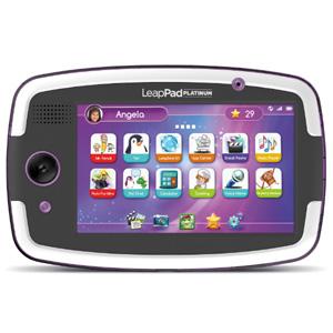 LeapPad Platinum Tablet