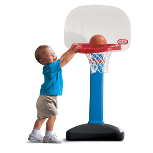 Little Tikes Easy Score Basketball Set