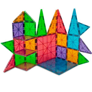 Magna-Tiles Magnetic Blocks