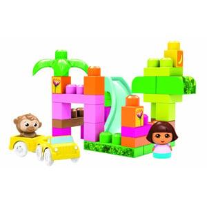 Mega Bloks Dora