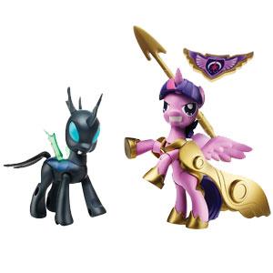 My Little Pony Guardians Of Harmony figures