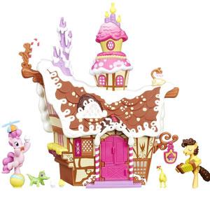 My Little Pony Pinkie Pie Sweet Shoppe