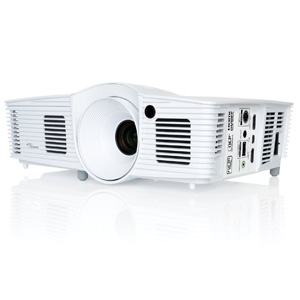 Optoma HD28DSE 1080p Projector