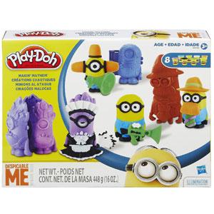 Play-Doh Makin' Mayhem